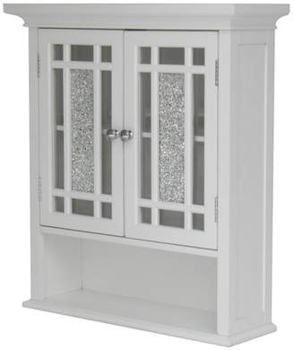 "Alcott Hill Caleb 22"" x 24"" Wall Mounted Cabinet"