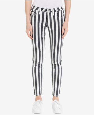 Calvin Klein Jeans Striped Jeans
