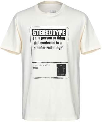 Maison Margiela T-shirts - Item 12299899OH