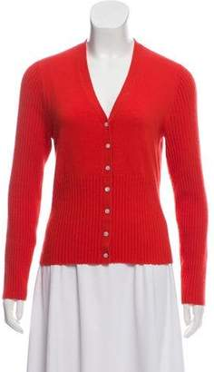 Tory Burch Knit Cashmere Sweater
