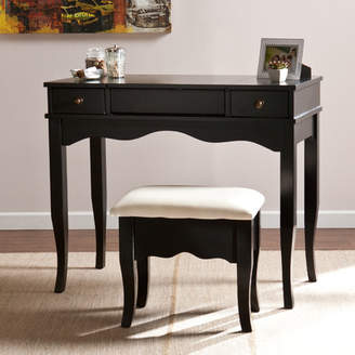 Wildon Home Brigette Vanity and Bench Set