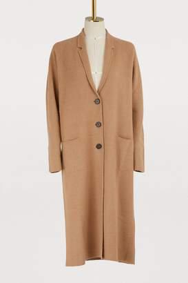Roberto Collina Knit coat