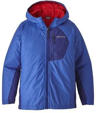Patagonia Boys' Quartzsite Jacket