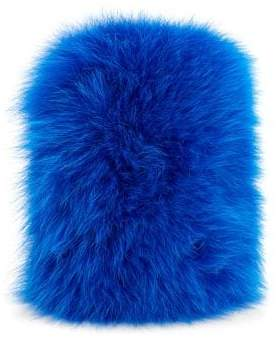 Wild and Woolly Fox Fur iPhone 7 Case