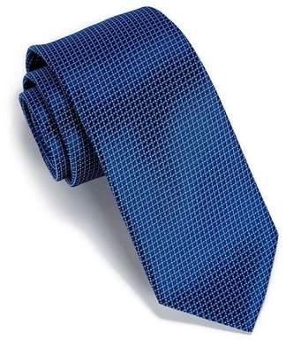 Perry Ellis Durand Mini Circle Tie