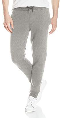 Armani Jeans Men's Regular Fit Fleece Jogger Sweatpant