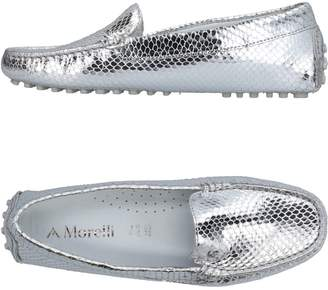 Andrea Morelli Loafers - Item 11456876AB