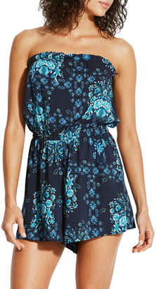 Seafolly Sunflower Pull on Playsuit