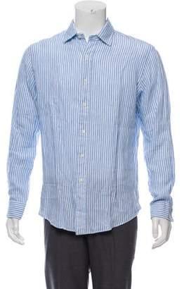 Polo Ralph Lauren Striped Casual Shirt