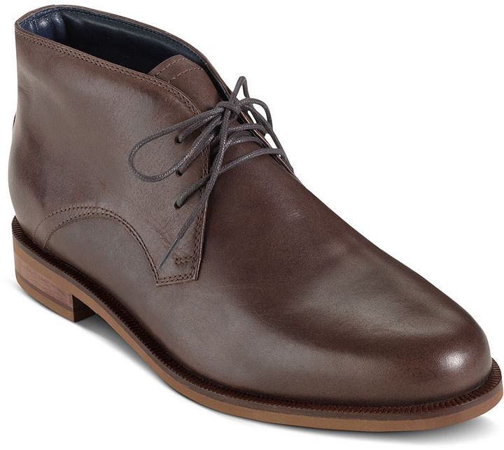 Cole Haan Shoes, Carter Chukka Boots