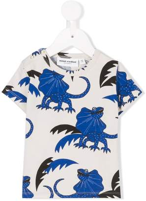 Mini Rodini draco print T-shirt