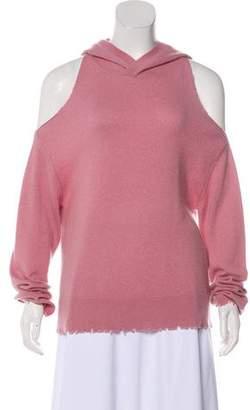 RtA Denim 2017 Cashmere Sweater w/ Tags