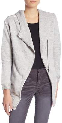 KUT from the Kloth Taina Asymmetrical Jacket