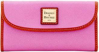 Dooney & Bourke Collins Continental Clutch