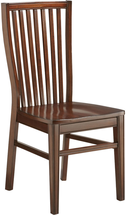 Pier 1 Imports Ronan Tobacco Brown Dining Chair ShopStyle