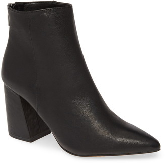 Vince Camuto Benedie Pointed Toe Bootie
