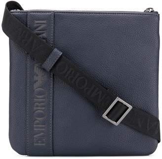 cb84a2ca1757 Armani Shoulder Bags For Men - ShopStyle UK