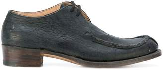 Sebastian Tarek hand stitched Derby shoe