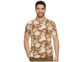 Polo Ralph Lauren Island Vibe Oxford Short Sleeve Sport Shirt