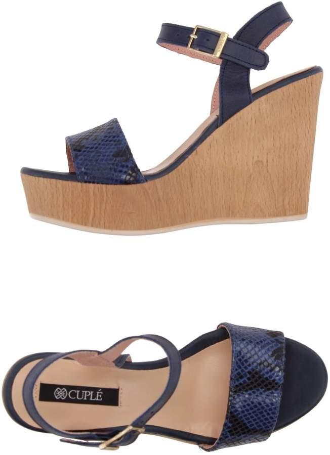 Cuplé Sandals - Item 11200724