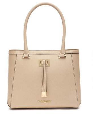 Andrew Marc Soho Saffiano Leather Tote