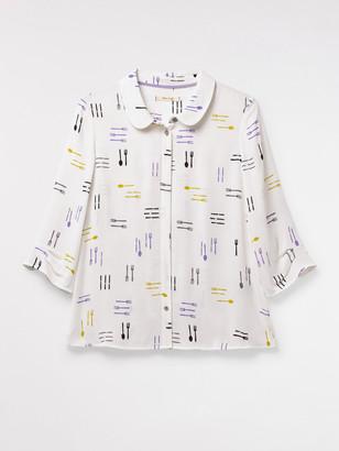 White Stuff Cosma Shirt