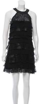 Diane von Furstenberg Silk Barbara Dress