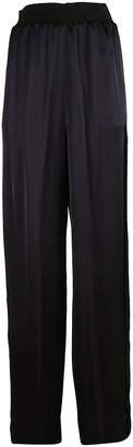 Maison Margiela Flared High Waisted Trousers