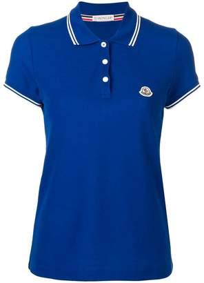 Moncler classic polo