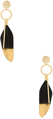 Wanderlust + Co Take Flight Earrings