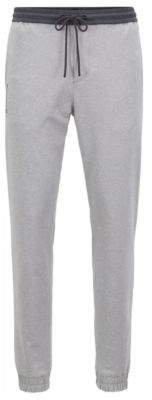 BOSS Hugo Active Pant Luke 34R Light Grey