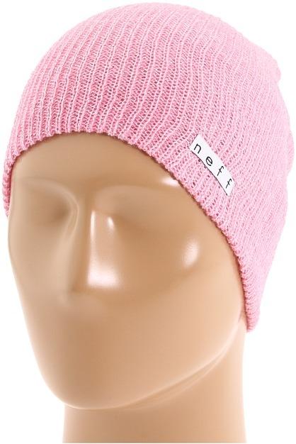Neff Daily Sparkle Beanie W (Black) - Hats