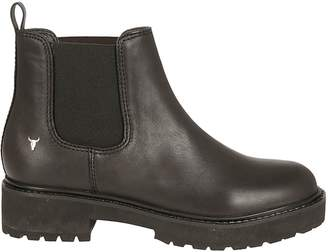 Windsor Smith Elasticated Ankle Boots