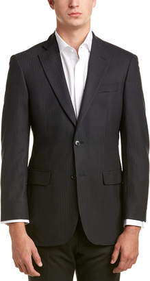 Brooks Brothers Madison Fit Wool-Blend Jacket