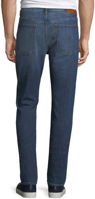 7 For All Mankind Men's Adrien Clean-Pocket Denim Jeans
