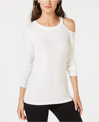 INC International Concepts I.n.c. One-Shoulder Top, Created for Macy's