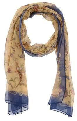 Marina D'Este Oblong scarf