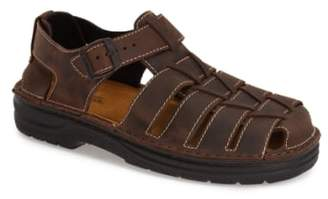 Naot Footwear Julius Fisherman Sandal