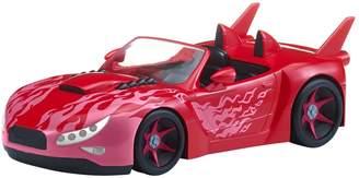 Disney Wreck It Ralph Vehicle with Figure