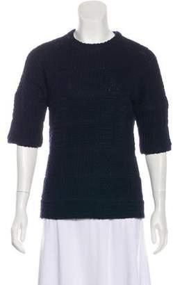 Derek Lam Heavy Wool Sweater
