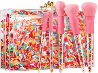Sephora Museum of Ice Cream x Sprinkle Pool Brush Set
