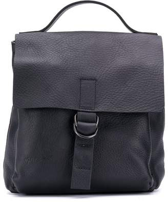 Marsèll leather backpack