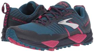 Brooks Cascadia 13 Women's Running Shoes