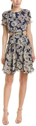 Bardot Brianna A-Line Dress