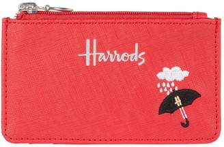 Harrods London Icons Umbrella Card Holder