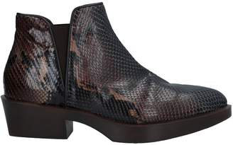 Jeannot Ankle boots - Item 11556705HP