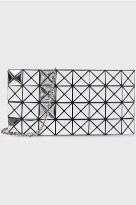 Bao Bao Issey Miyake Platinum Shoulder Bag
