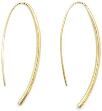 Soko Brass Wire Earrings