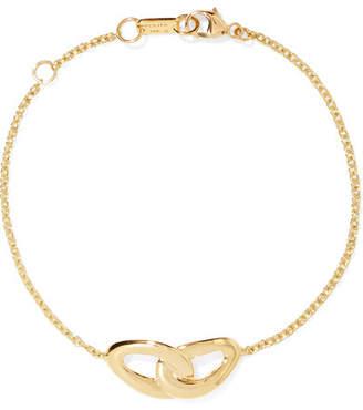 Ippolita Cherish Bond 18-karat Gold Bracelet