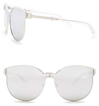 Karen Walker Star Sailor 51mm Cat Eye Sunglasses